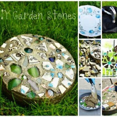diy-garden-stones