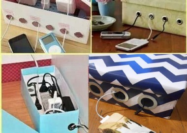 shoe-box-charging-organizer