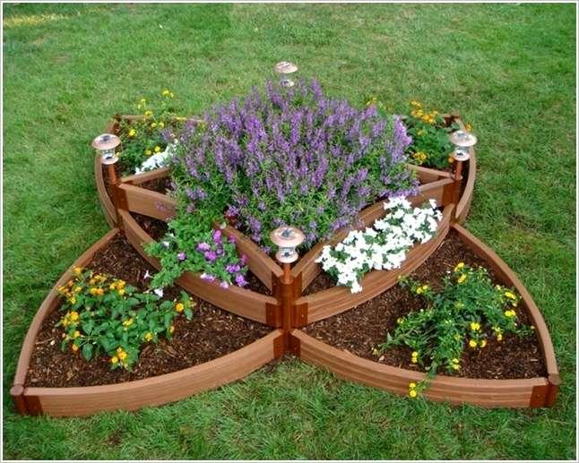 Creative Garden Ideas 100 most creative gardening design ideas 1 small gardens 10 Creative Garden Bed Ideas To Feast Your Eyes On