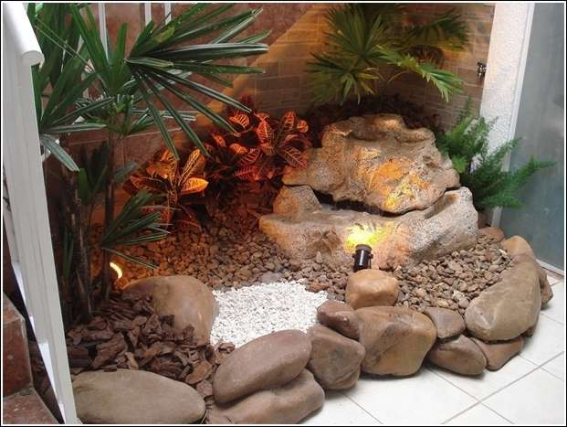 interior rock landscaping ideas. Interior Rock Landscaping Ideas. 2. Ideas R N