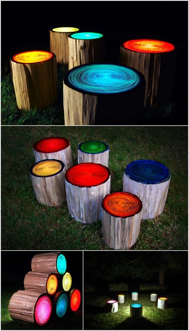Cool projects to try at home