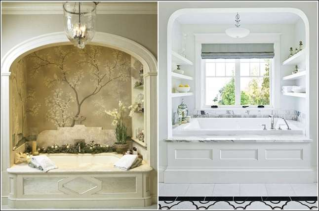 5 Fabulous Bathtub Enclosures that You will Fall in Love with