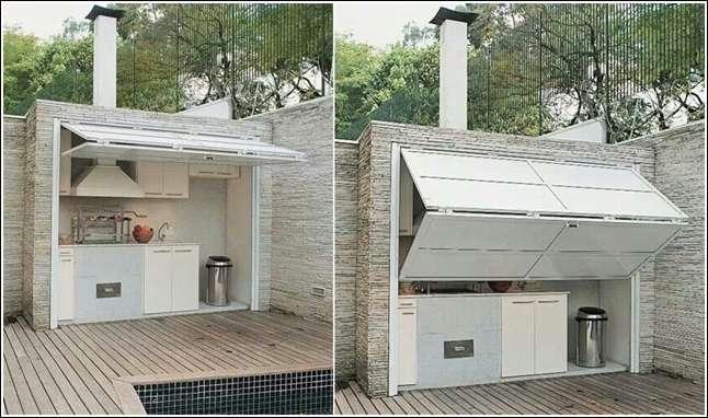 Image Source Diy Cozy Home 3 Construct Kitchen Garden Raised Beds From Garage Door Panels