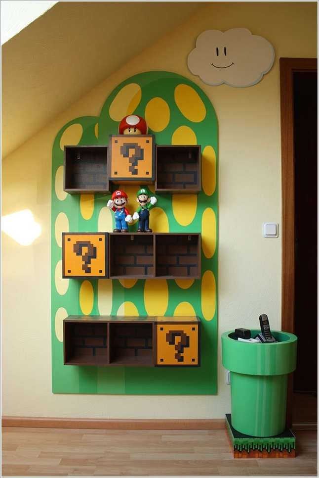 Totally Kids Totally Bedrooms: 5 Totally Fun Kids Room Ideas That Your Kids Will Love