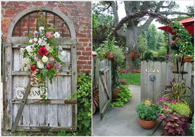 5 Unique Garden Gate Designs that Youll Surely Like