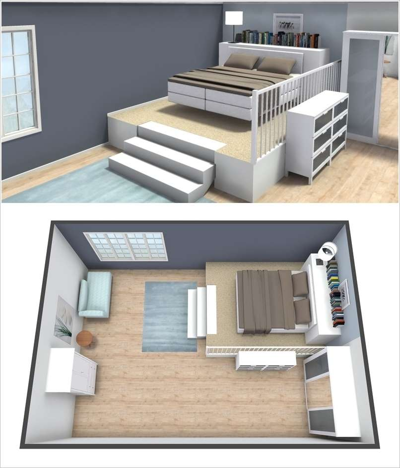 10 Best Designs of RoomSketcher A Wonderful 3D Design Application