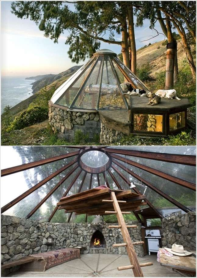 5 - Unusual Home Designs