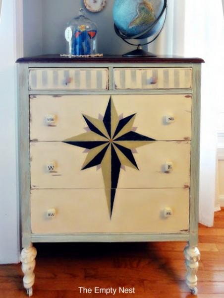 Compass ASCP Dresser from