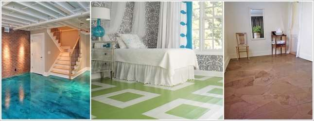 5 awesome floor makeover ideas that are low cost too
