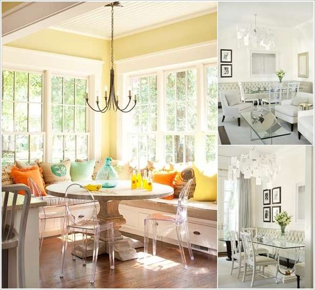 Sarah Richardson Dining Rooms: 5 Totally Awesome Seating Ideas For Your Dining Room