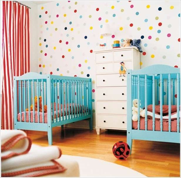 5 Creative Decor Ideas For Your Baby 39 S Nursery