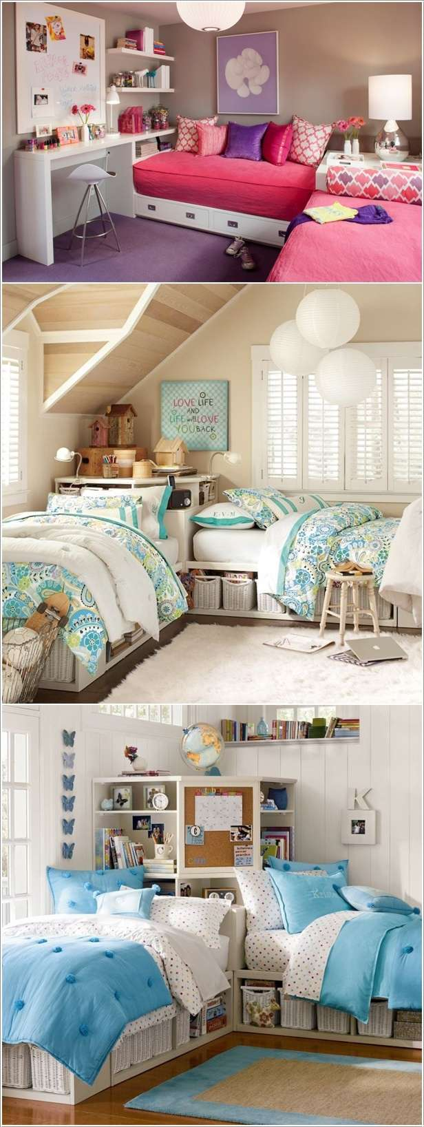 311 - Twin Bed Design