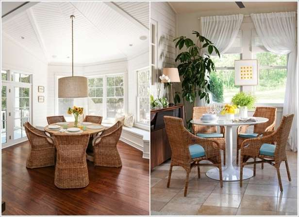 Totally awesome seating ideas for your dining room urdu for Dining room meaning in urdu