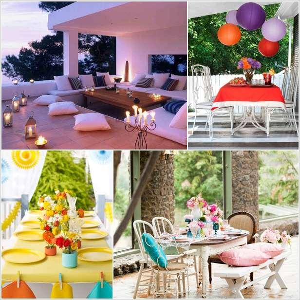 5 fabulous patio party decor ideas for party animals - Patio Party Ideas