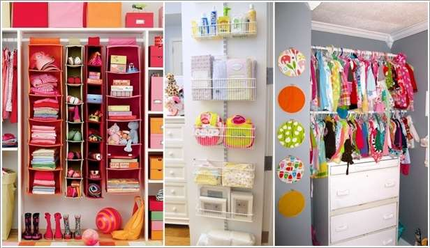 clever diy functional closet ideas organization hacks and
