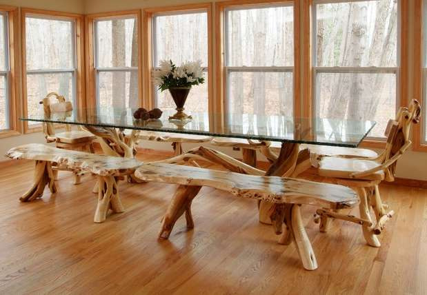 5 Totally Awesome Seating Ideas for Your Dining Room : fi42 from www.amazinginteriordesign.com size 619 x 428 jpeg 36kB