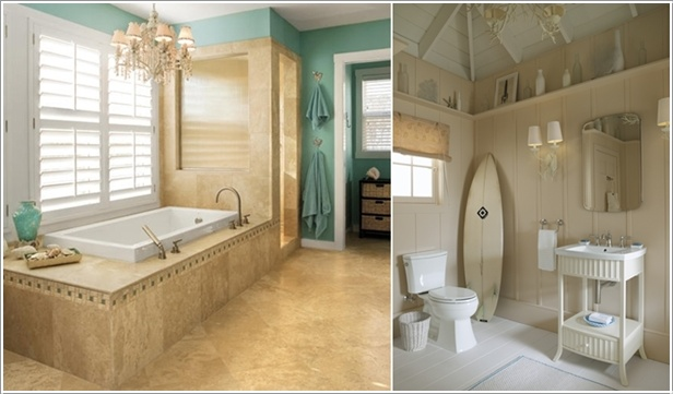 5 bathrooms themes that you will absolutely love
