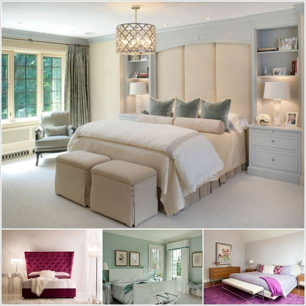 5 Spectacular Ideas To Make Your Bedroom Cozy