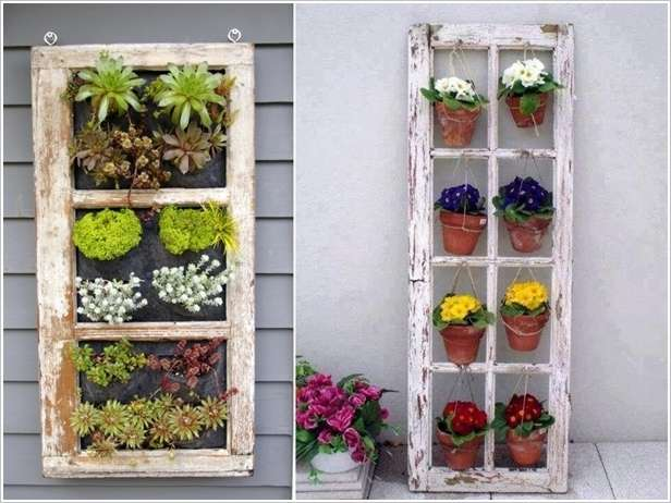 Amazing Interior Design 5 Amazing Vertical Garden Ideas from ...