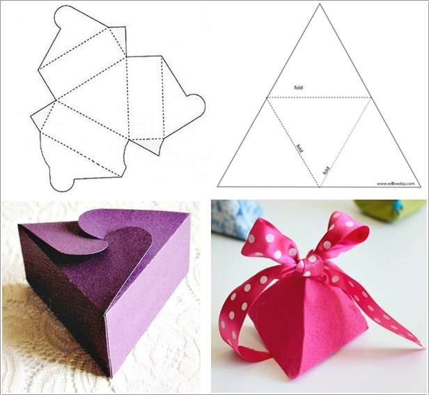 How To Make A Paper Twisted Tree