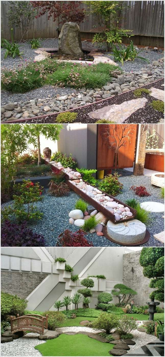 32 Creative Home Front Landscape Design Ideas: 5 Creative Front Yard Decoration Ideas That You'll Admire