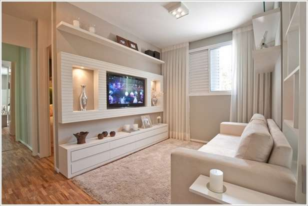 5 Fabulous Tv Wall Decor Ideas For Your