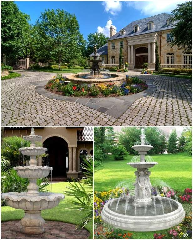 4 Creative Front Yard Landscaping Ideas: 5 Creative Front Yard Decoration Ideas That You'll Admire