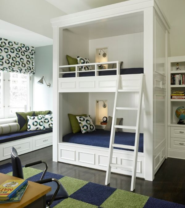 How-about-a-bunk-bed-tower-in-the-bedroom