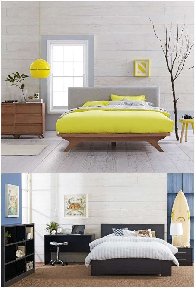 Cool Painted Pallet Wall Decor 6