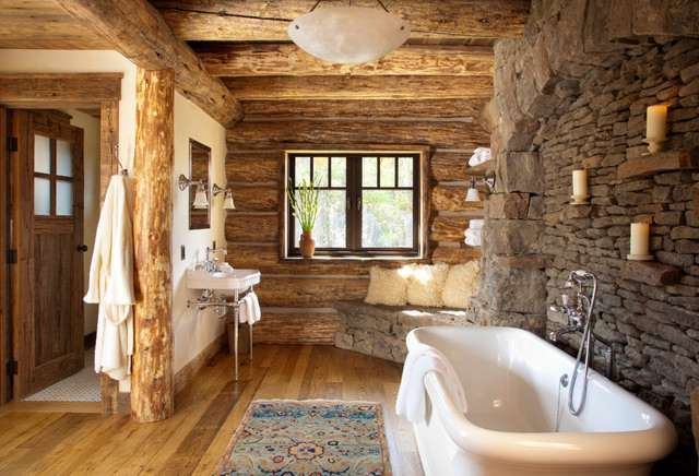 Amazing Interior Design 8 Amazing Log Cabin Interiors That Will Make