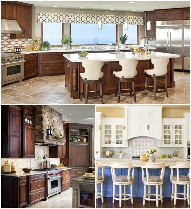 beautiful Decorative Accents For Kitchen #8: Amazing Interior Design