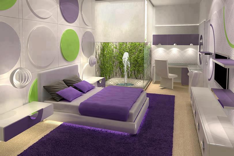 Superbe Amazing Interior Design
