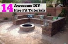 14 DIY Fire Pit Ideas for Your Home