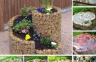 40 Creative Small Garden Ideas for Your Home