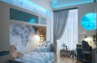 7 Amazing Lighting Ideas for Your Kids Room