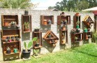 25 Amazing Ideas to Recycle Wooden Pallets and Crates