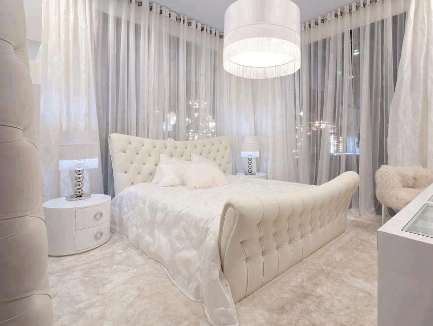 10 amazing monochromatic bedroom decorating ideas