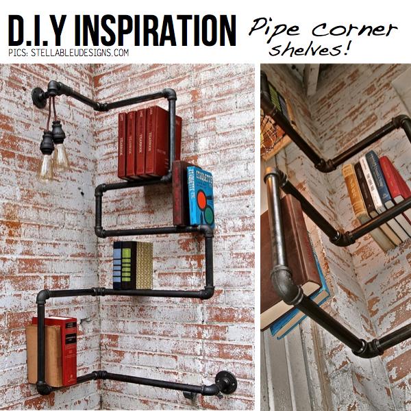 pipe-corners