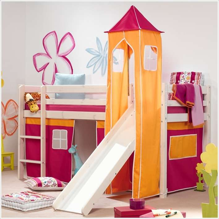 10 Adorable Cabin Beds For Your Kids Room