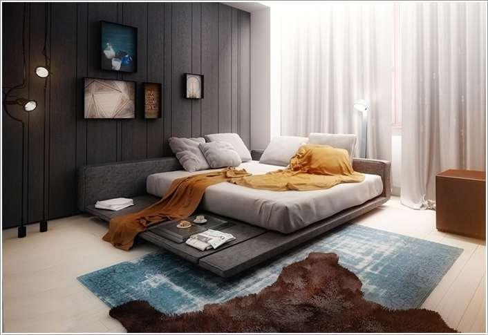 10 warm bedroom designs that are a cozy retreat for Warm bedroom designs