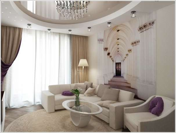 Absolutely Cool And Stunning Living Room Designs Urdu