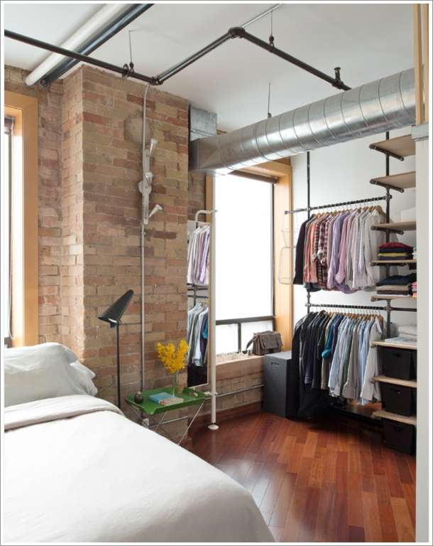 Open Closet Design Ideas 610 X 768 · 282 KB · Jpeg