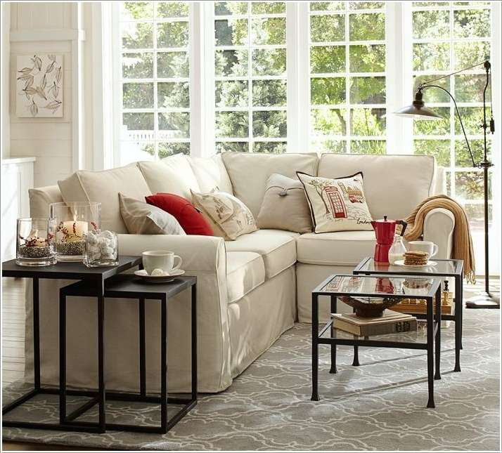 Warning These Are The Best Small Living Room Ideas Of The: 10 Big Ideas To Decorate Your Small Living Room
