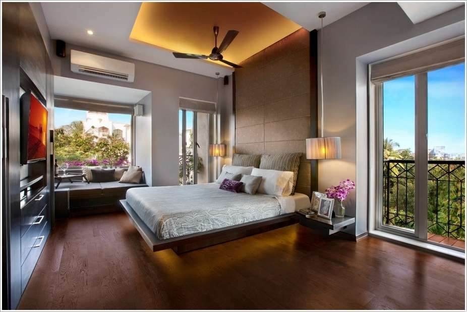 10 warm bedroom designs that are a cozy retreat. Black Bedroom Furniture Sets. Home Design Ideas