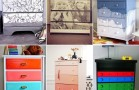 99 Awesome Old Dresser Makeover Ideas