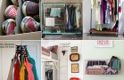25 Ingenious Tiny Closet Life Hacks