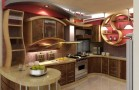 7 Interesting and Extraordinary Kitchen Designs