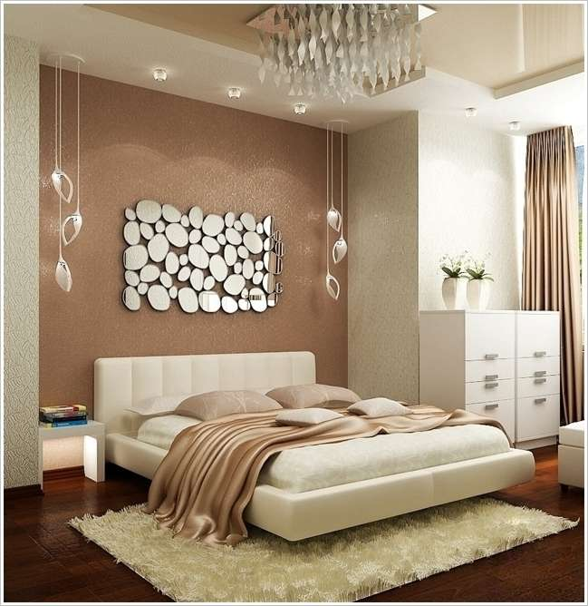 Amazing Interior Design Pic1: 10 Awesome Ideas To Design A Bedroom With An Alcove