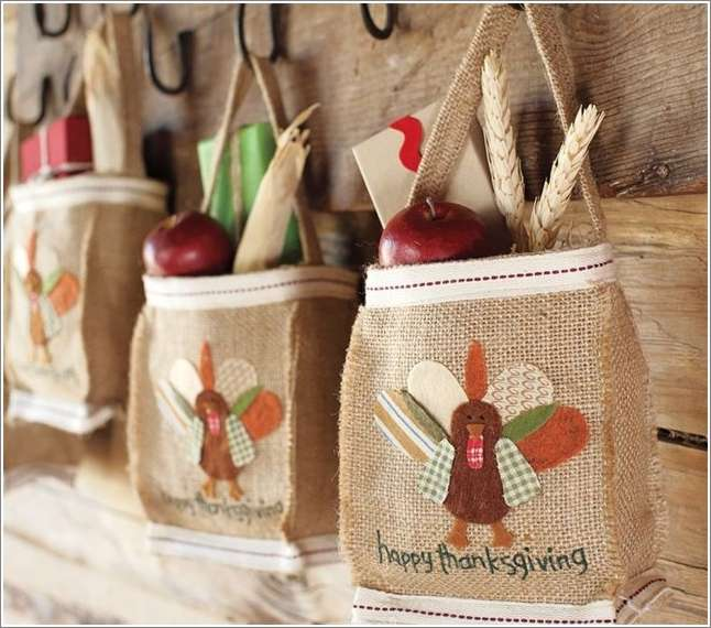 15 Fabulous Diy Burlap Decor Ideas That You Ll Love To Try
