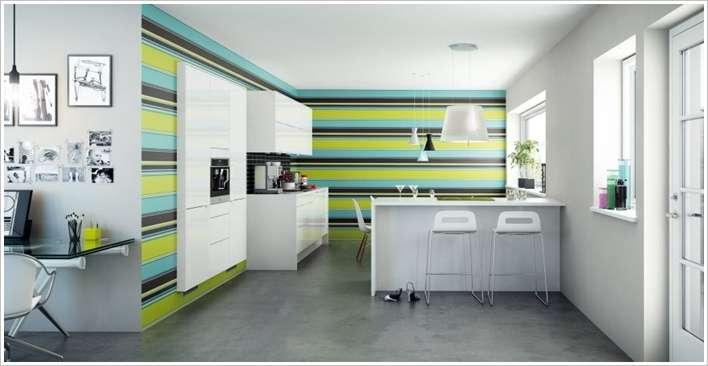 15 amazing ultra modern kitchen designs for Cocinas ultramodernas